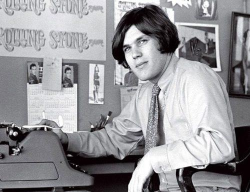 Rolling stone docufilm: 50 anni di moda e cultura pop
