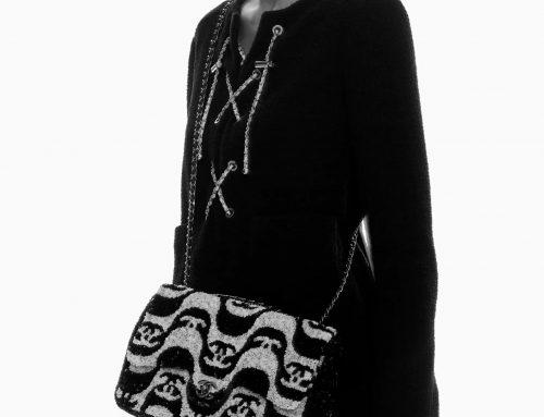 Chanel e la sua pre collezione primavera-estate ispirata al Brasile