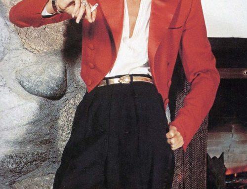 Slim Keith: una sublime California girl