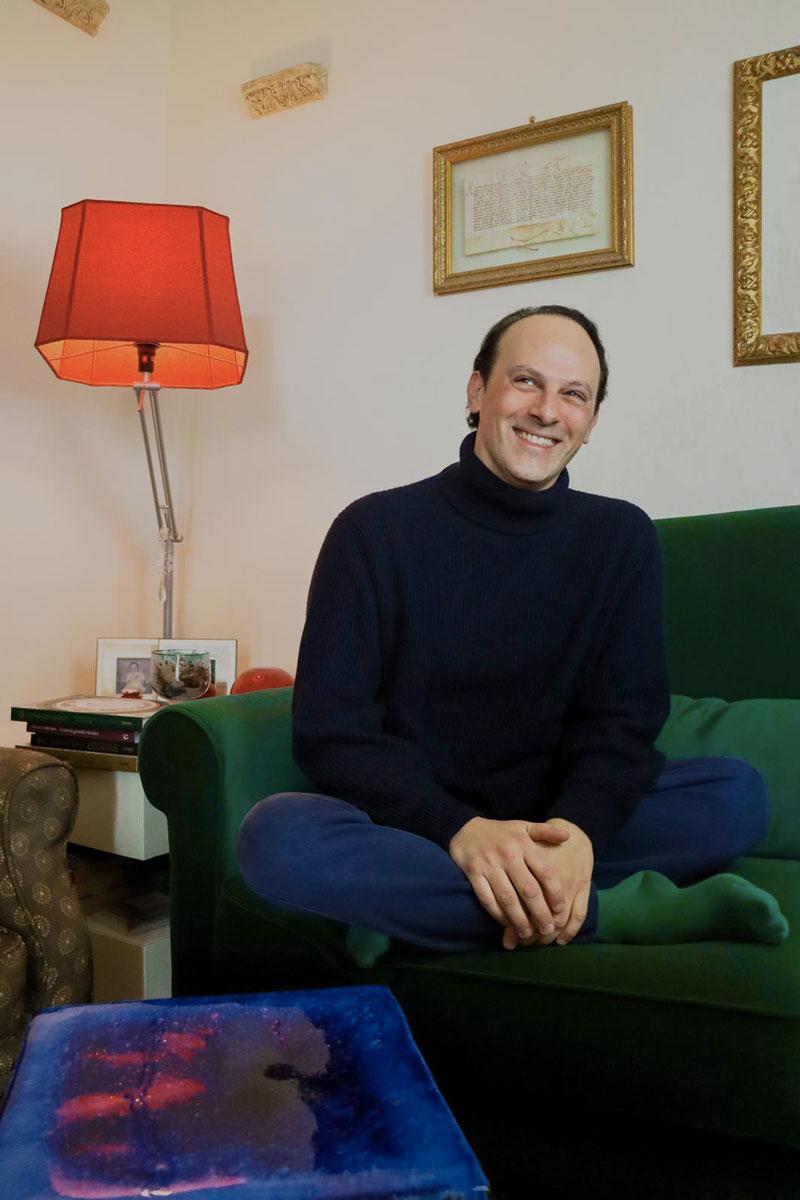 Tony Di Corcia Life&People Magazine LifeandPeople.it