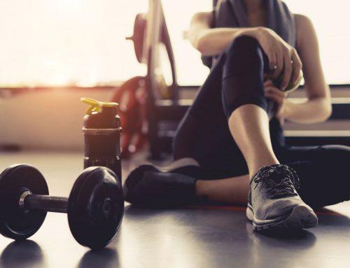 30 minuti al giorno di allenamento per una forma fisica perfetta