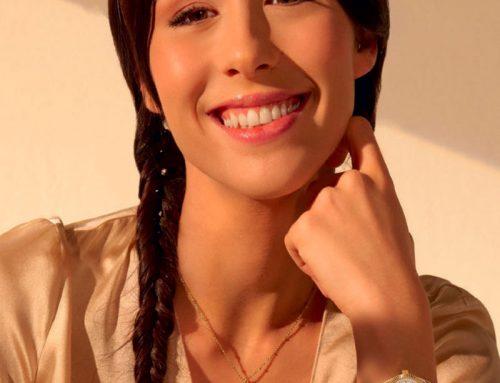 Morellato sceglie Aurora Ramazzotti testimonial dei suoi gioielli