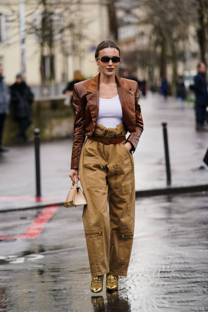 pantaloni cargo trend moda Life&People Magazine LifeandPeople.it