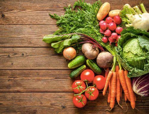 La dieta mediterranea: un toccasana per noi e l'ambiente