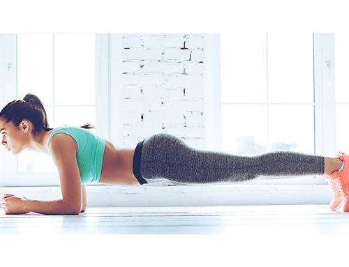 Addominali pancia piatta: come ottenerli con un solo esercizio