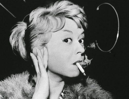 Giulietta Masina: donna, attrice e musa ispiratrice