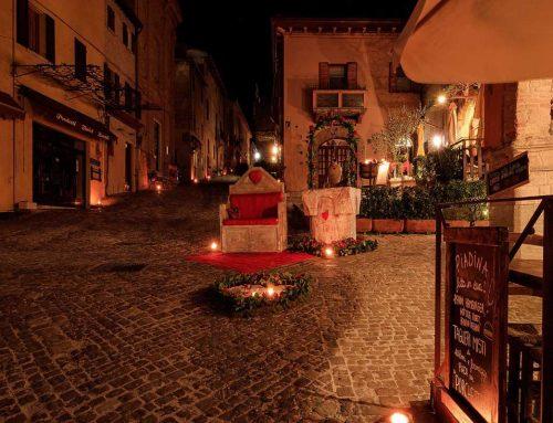 San Valentino: le destinazioni più romantiche d'Italia
