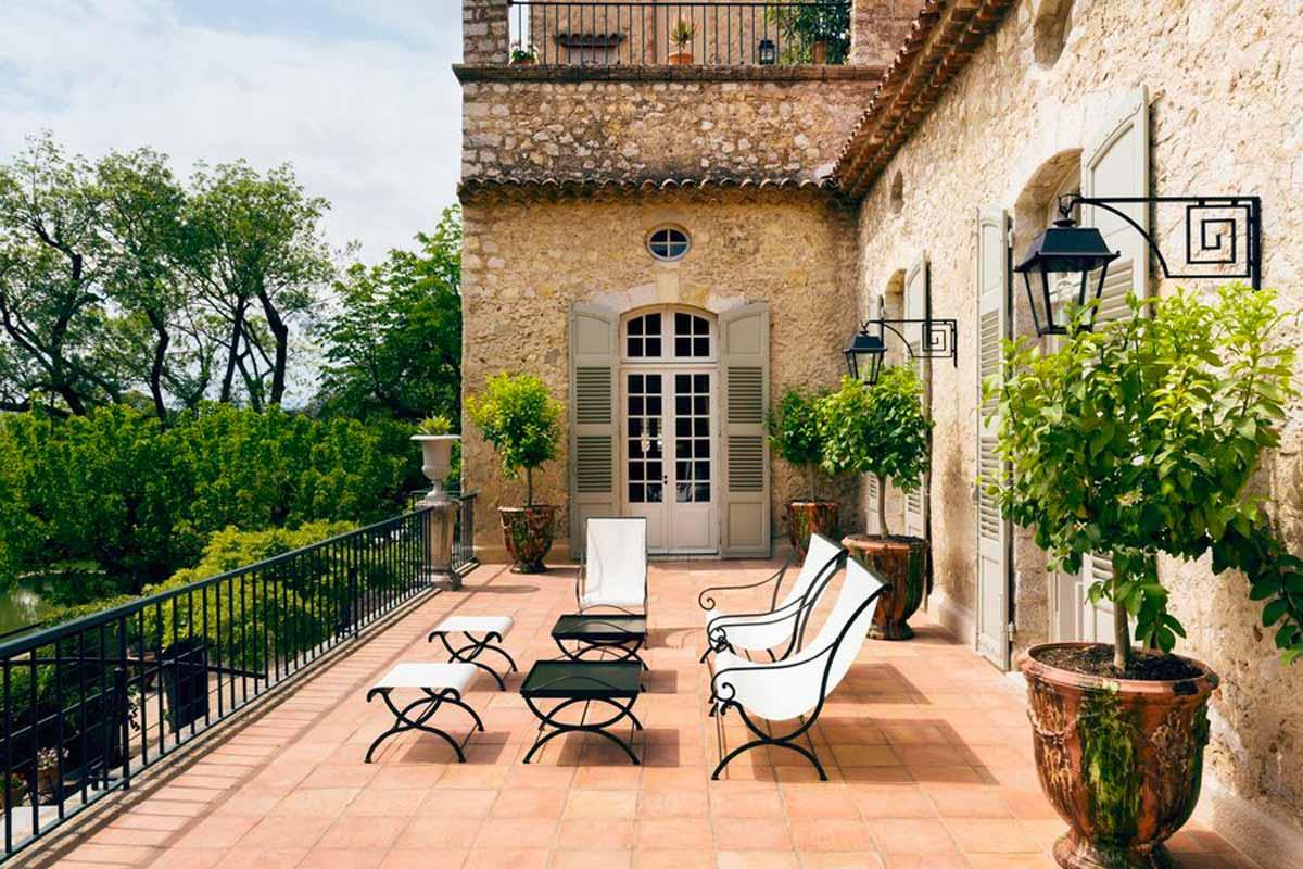 Chateau de la colle noire Dior Life&People Magazine LifeandPeople.it