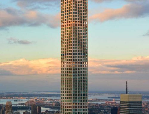 Il grattacielo di New York: alla scoperta dell'edificio miliardario
