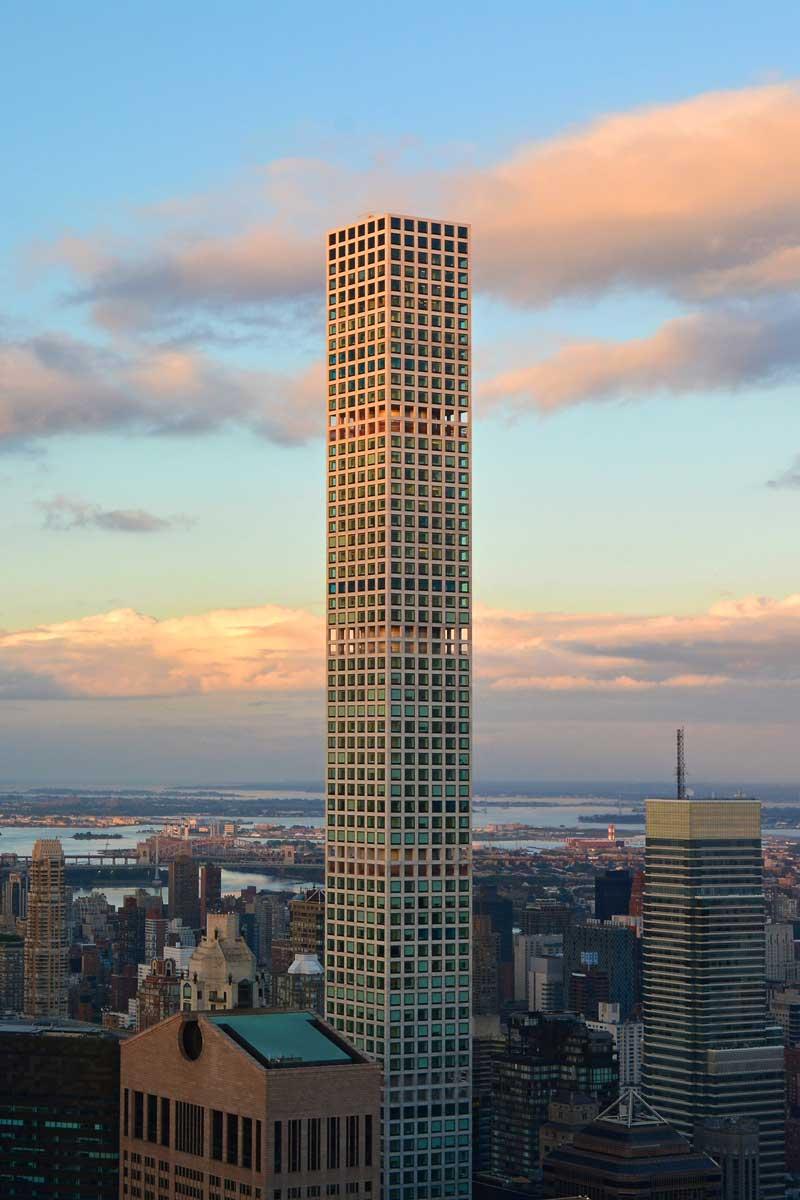 grattacielo new york Life&People Magazine LifeandPeople.it
