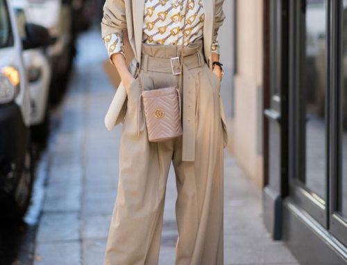 Consigli di stile: i look per gambe più lunghe