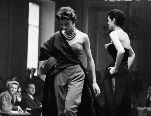 L'anniversario della moda: i 70 anni del Made in Italy