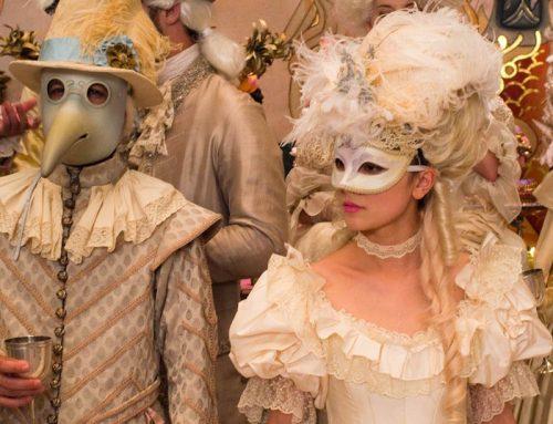 I migliori film in maschera da vedere a Carnevale
