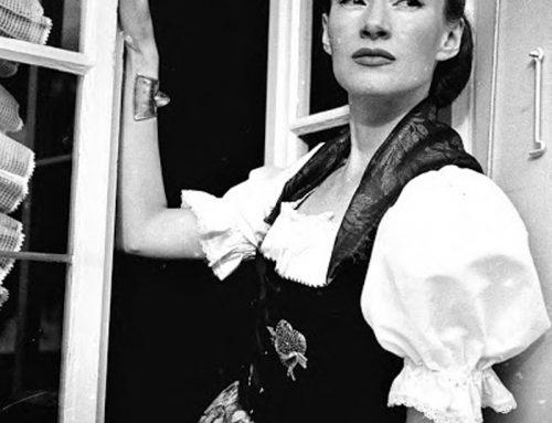 Millicent Rogers, meravigliosa icona di stile