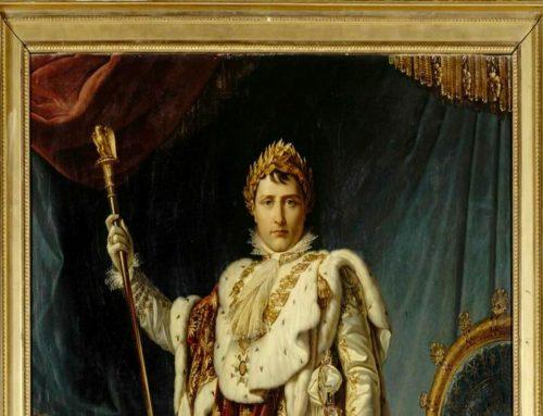 A Roma una mostra su Napoleone Bonaparte e il mito antico