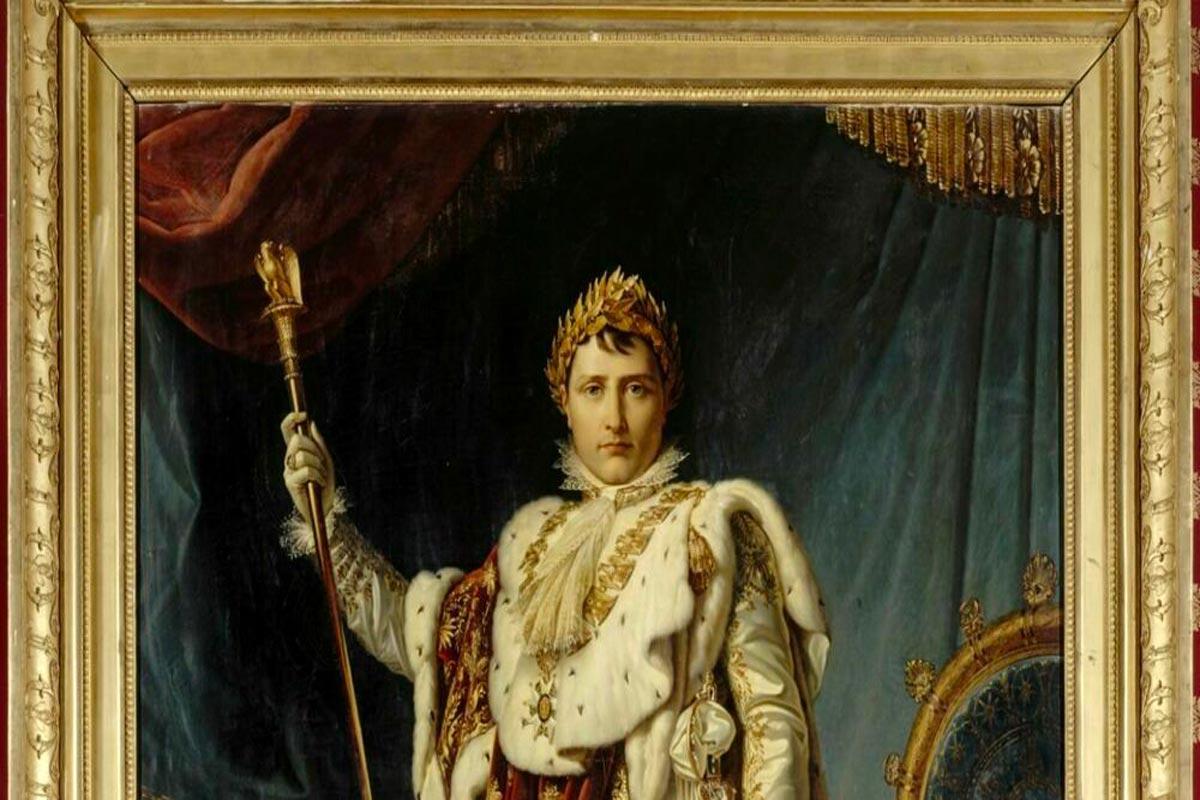 Mostra Napoleone Bonaparte a Roma