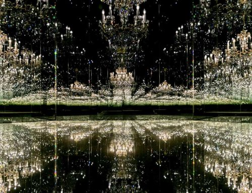 Museo Swarovski: la meraviglia del cristallo