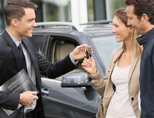 Contratti di noleggio auto, come funzionano?