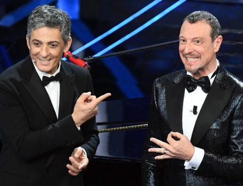 Berté e Vanoni ospiti a Sanremo, porta aperta anche a Celentano e Benigni
