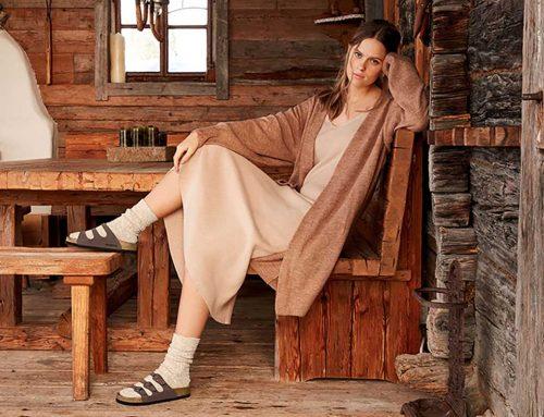 Le pantofole eleganti che fanno tendenza: il must have dell'inverno