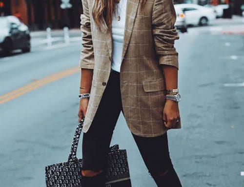 Stili diversi: la moda passa, il bello resta