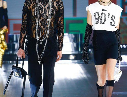 La nuova collezione Dolce e Gabbana è un dialogo tra tradizione e innovazione