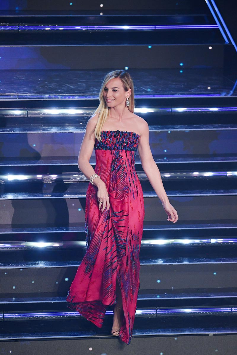 sanremo 2021 look quarta serata Life&People Magazine LifeandPeople.it