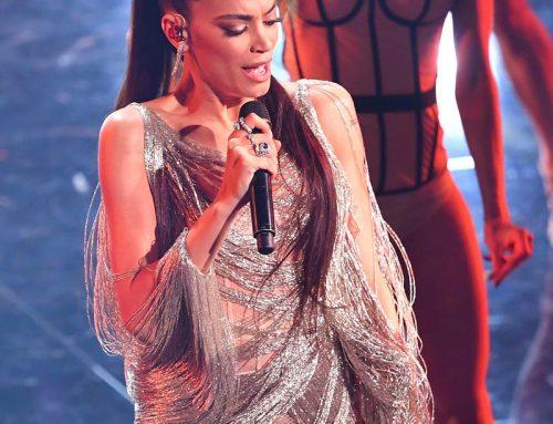 Sanremo 2021: i look della seconda serata