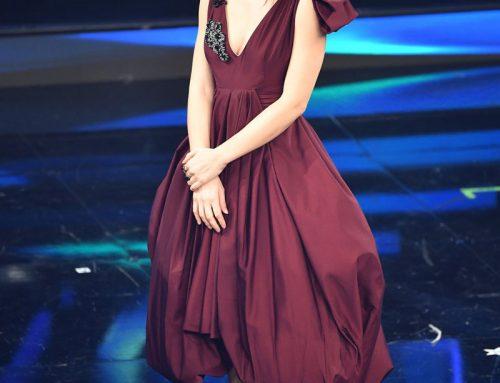 Matilda De Angelis la rivelazione del Festival di Sanremo