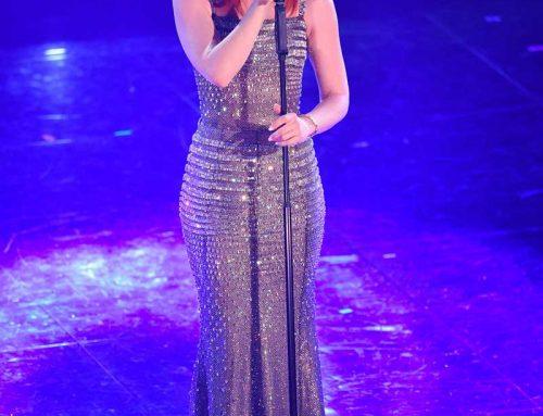 Sanremo, la 'Metamorfosi' di Noemi: «Sono ripartita da me»