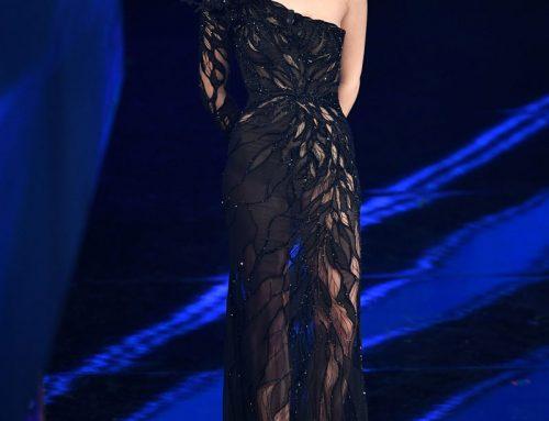 Sanremo 2021: i look della terza serata sul palco dell'Ariston