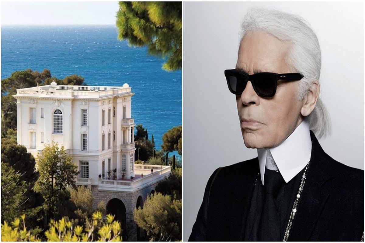 Villa La Vigie Monaco Life&People Magazine LifeandPeople.it
