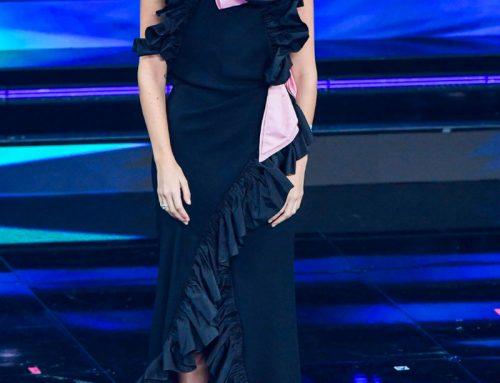 La top model Vittoria Ceretti e il suo debutto a Sanremo