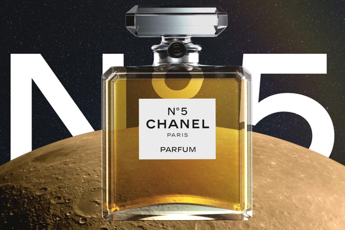 Chanel n 5 100 anni Life&People Magazine LifeandPeople.it