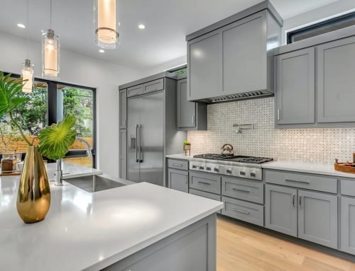 Cosa sono le cucine di design e perché sceglierle?