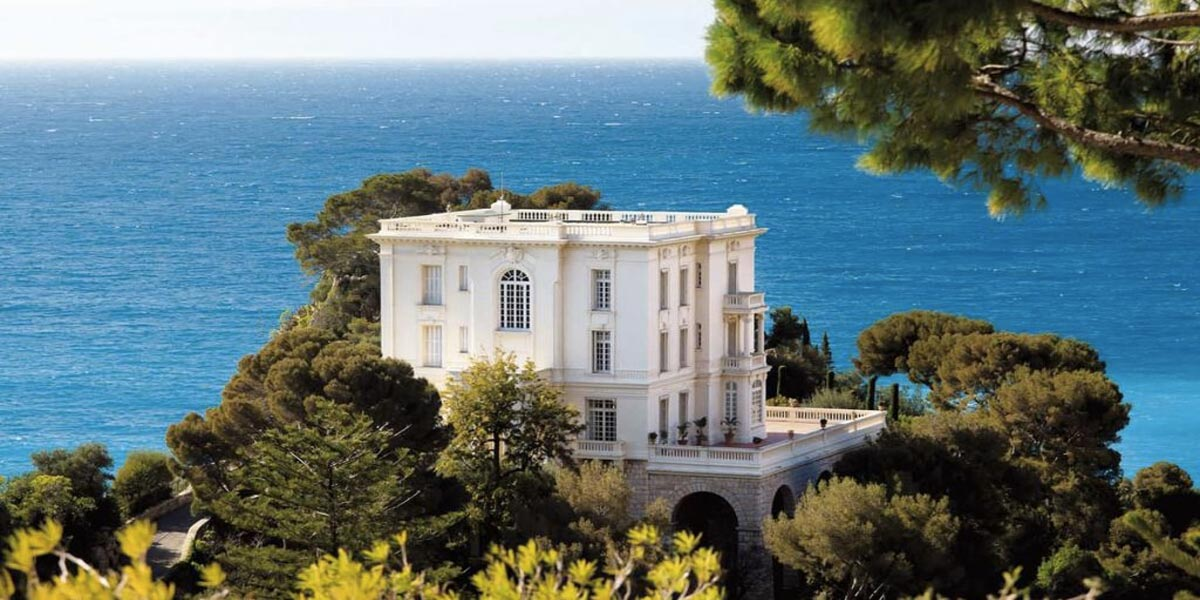 residenza Karl Lagerfeld Life&People Magazine LifeandPeople.it