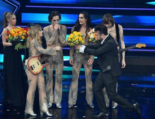 ll vincitore di Sanremo 2021 è il rock: trionfano i Maneskin