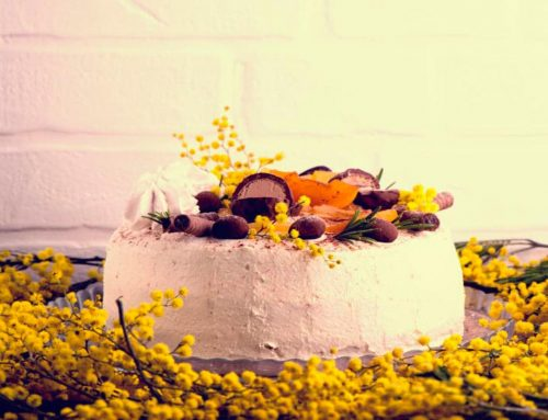 Festa della donna: le ricette ispirate al giallo mimosa