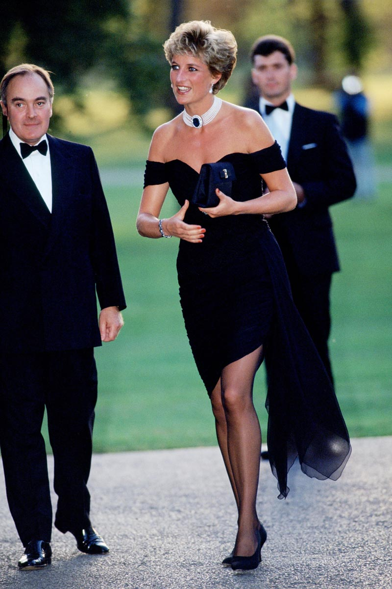dress Lady Diana Life&People Magazine LifeandPeople.it