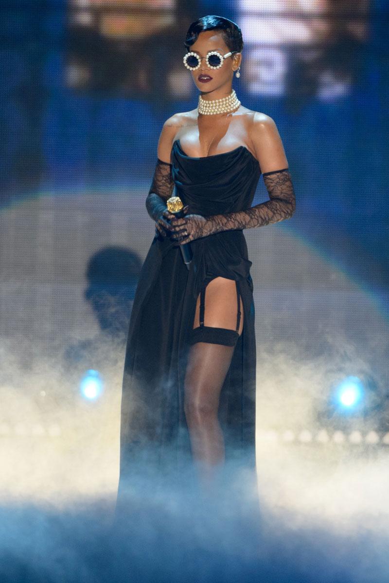 Rihanna Life&People Magazine LifeandPeople.it