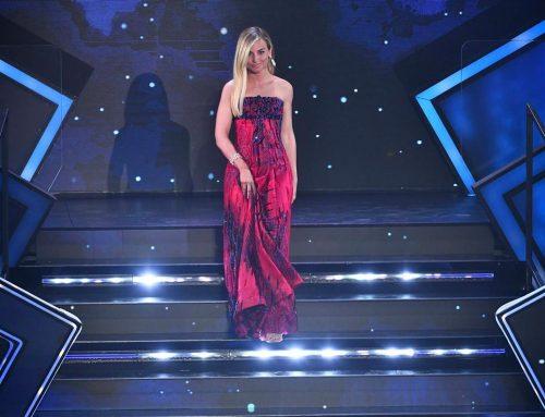 Sanremo 2021: i look della quarta serata del Festival