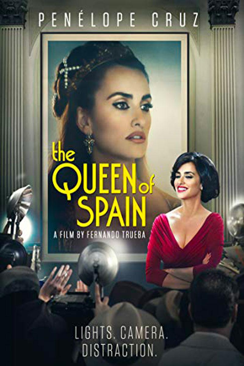 Penelope Cruz the queen of spain Life&People Magazine LifeandPeople.it