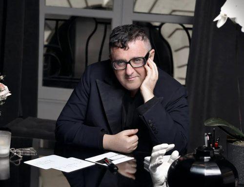 Addio Alber Elbaz, lo stilista delle Dive