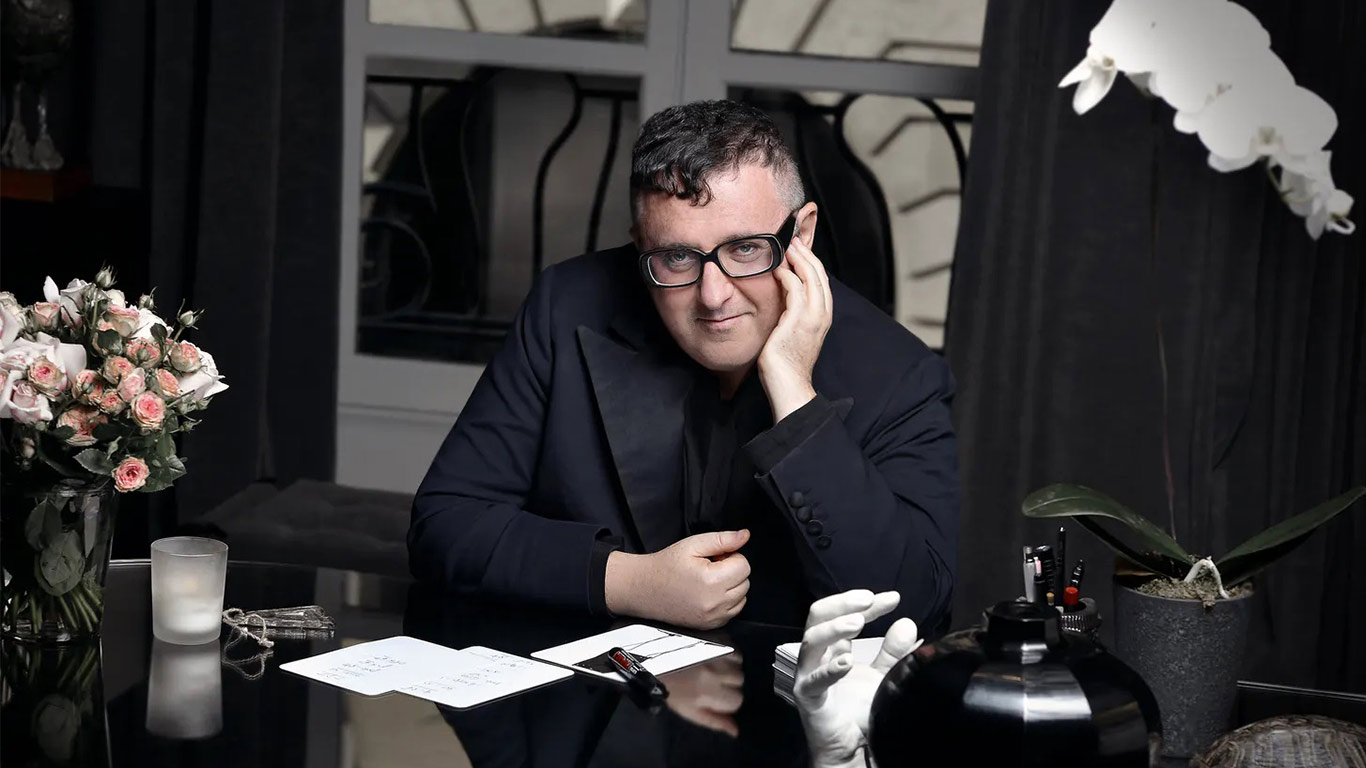 Addio Alber Elbaz Life&People Magazine LifeandPeople.it