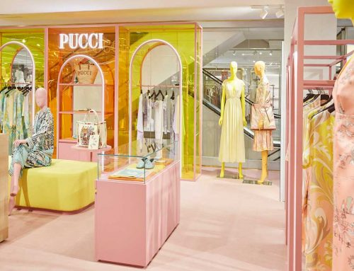 Le nuove apertura moda: i pop up store dell'estate