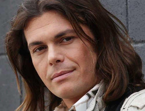 Auguri Gianluca Grignani eterna rockstar
