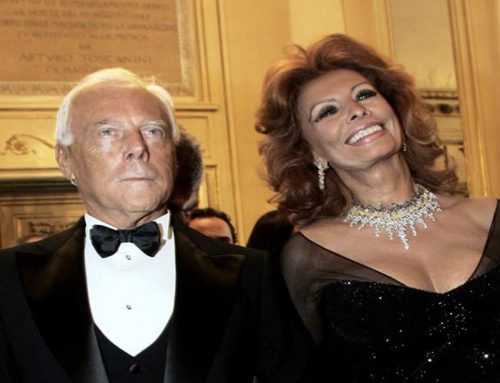 Giorgio Armani e Teatro alla Scala insieme per far rinascere l'arte
