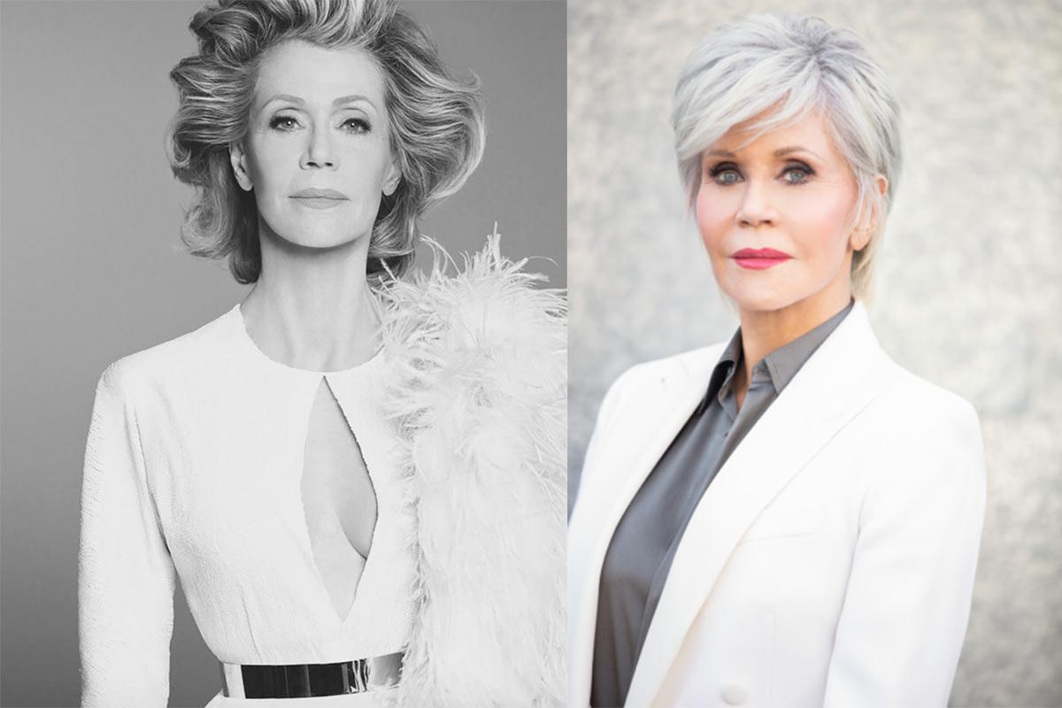 Jane Fonda età Life&People Magazine LifeandPeople.it
