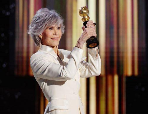 Jane Fonda, l'età della passione
