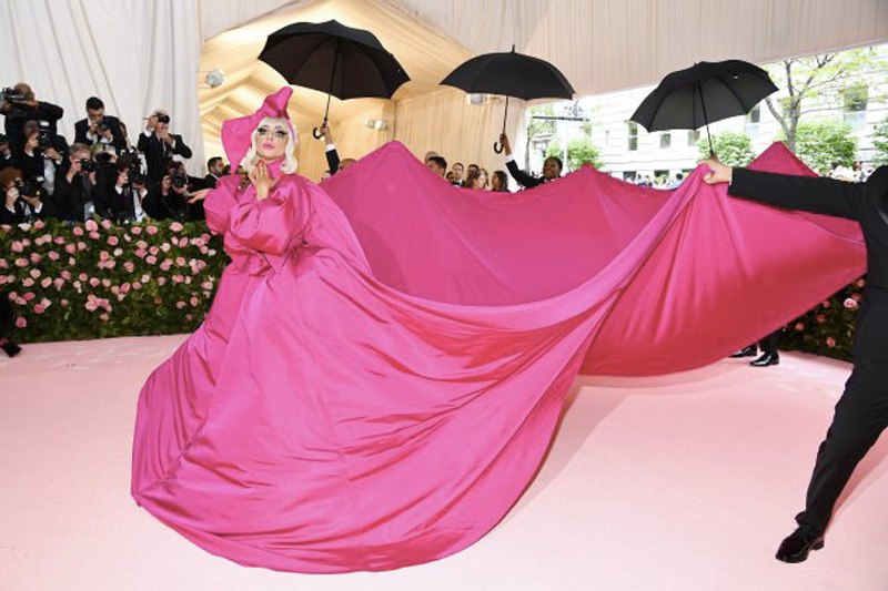 Met gala 2021 Life&People Magazine LifeandPeople.it